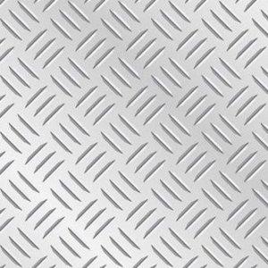 Checker plate a